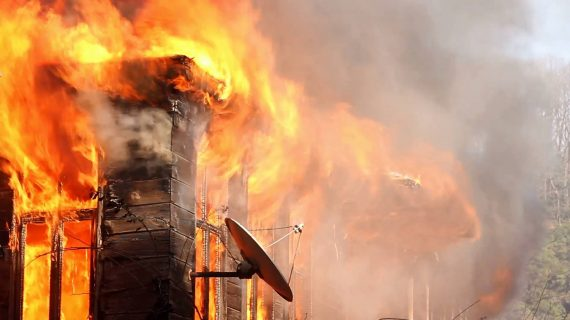 Fire Restoration Spokesperson