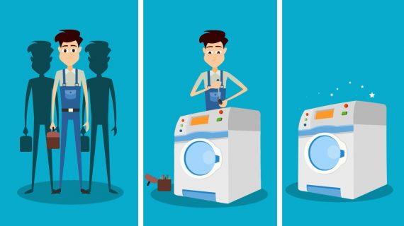 Appliance Repair Explainer Video