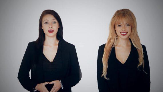 Business consultancy services Twin Spokesperson