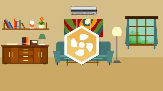HVAC - Indoor Air Quality Explainer Video