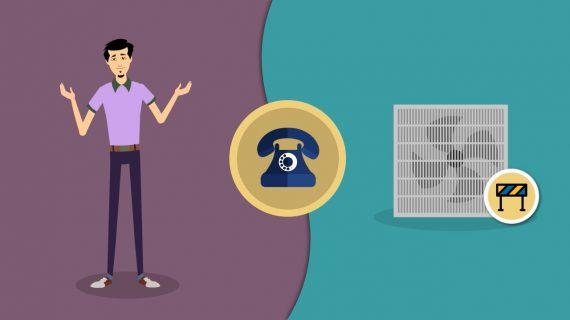 HVAC Repair & Routine Maintenance Explainer Video