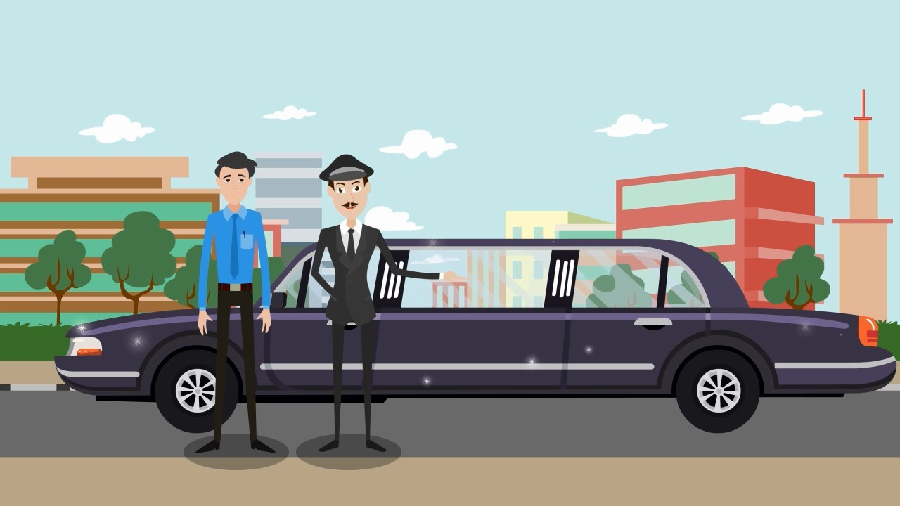 Limo Company Explainer Video