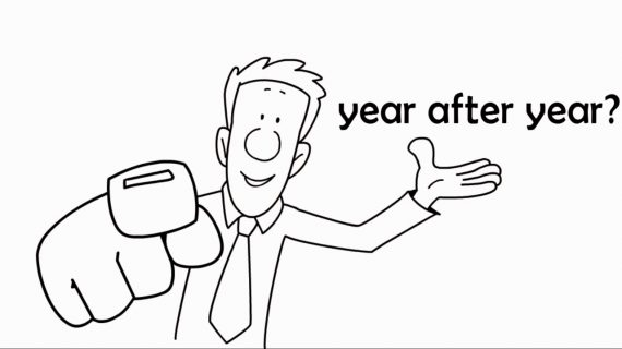 Grow Your Business Real Estate Whiteboard Animation