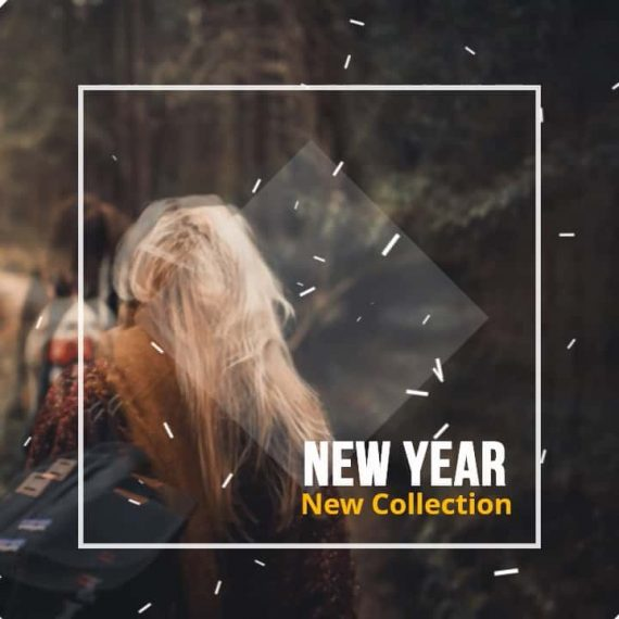Fashion Shop Instagram Video Templates
