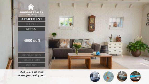 Real Estate Showcase Video