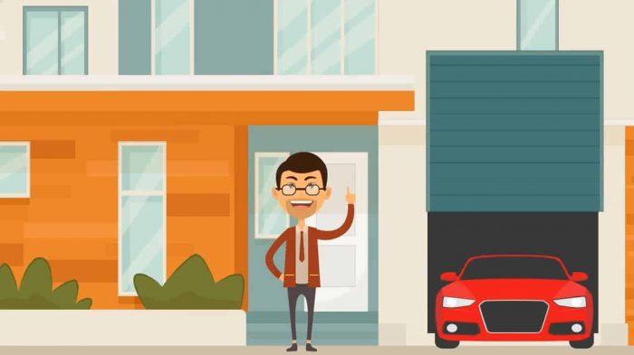 Car Dealer Explainer Video Template