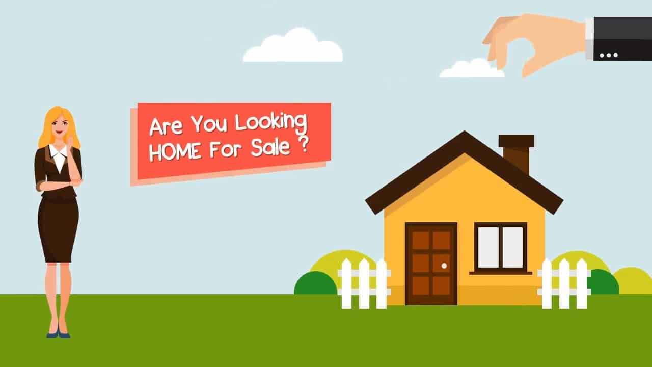 Real Estate Explainer Video Template
