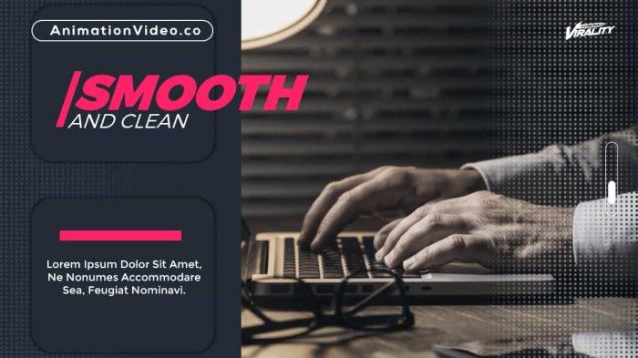 Promo Video Templates